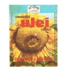 Eticheta Sticla Ulei