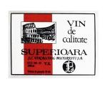 Eticheta Vin de Calitate Superioara