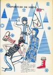 Reclama Imbracaminte Iarna Sport