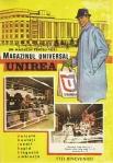 Reclama Magazinul Unirea