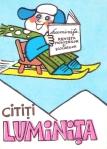 Reclama Revista Luminita