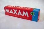 Pasta de dinti Maxam