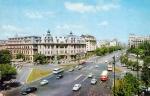 Bulevardul Balcescu 1967