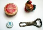 Obiecte diferite