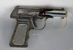 Pistol cu dop
