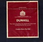 Tigari Dunhil