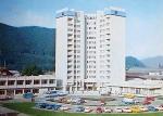 Piatra Neamt - Hotel Central - 1970